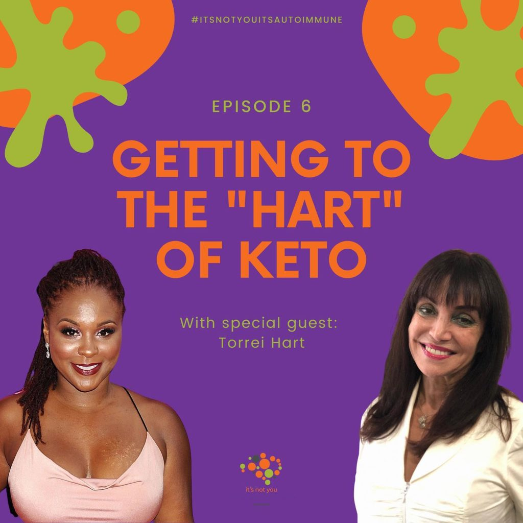getting to the heart of keto